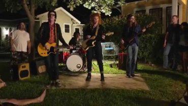 The Mastersons gira española para presentar Good Luck Charm
