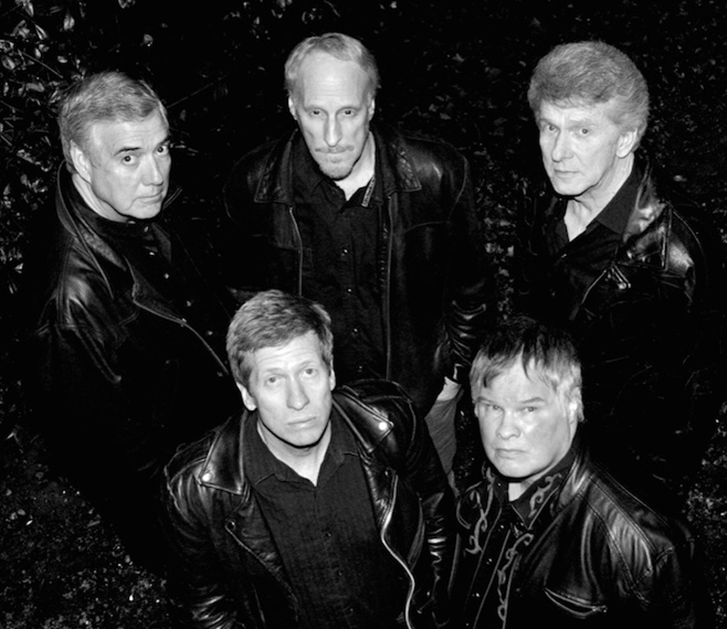 The Sonics anuncian nuevo disco This is the Sonics desde 1967 y gira