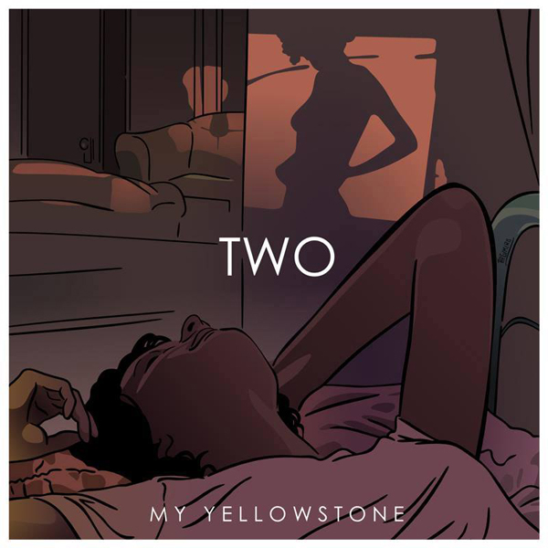 "My Yellowstone publican su segundo disco titulado ""Two"""