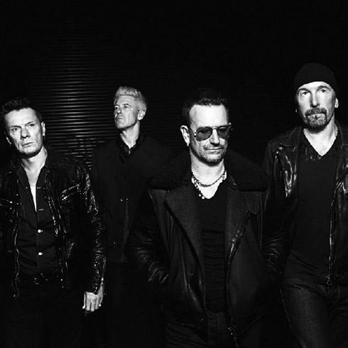 """U2 publica nuevo disco """"Songs of Innocence"""""""