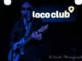 Graham Parker Loco Club
