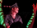 Imperial State Electric en Valencia 2014.1