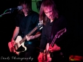 Imperial State Electric en Valencia 2014.10