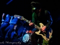 Imperial State Electric en Valencia 2014.4