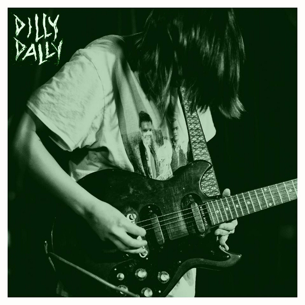 Dilly Dally debutan con nuevo disco
