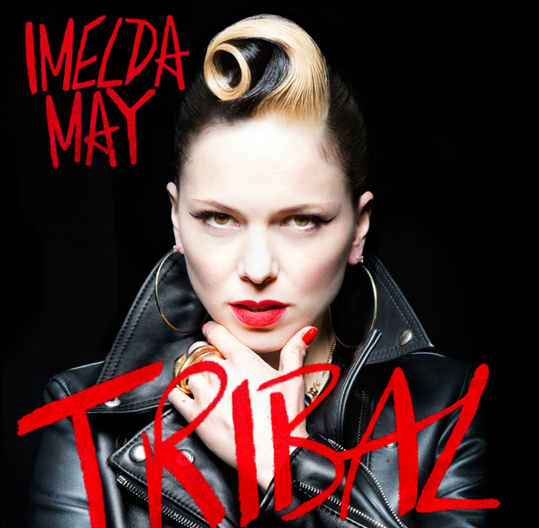 Imelda May publica «Tribal», nuevo disco y gira española