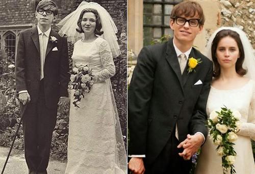 """The National en la banda sonora de una película sobre Stephen Hawking """"The Theory of Everything"""""""