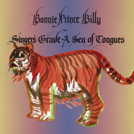 Bonnie Prince billy publica Singer's Grave A Sea Of Tongues