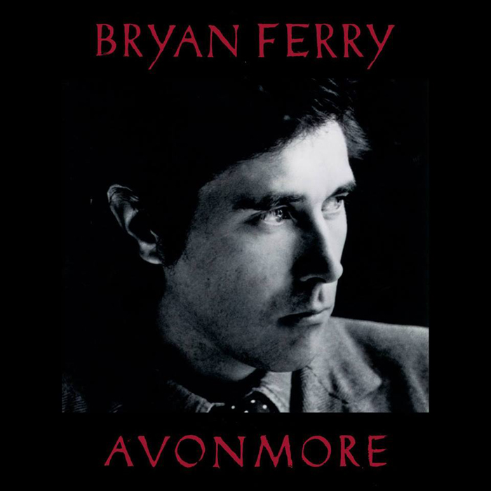 Bryan Ferry publica  nuevo disco «Avonmore»