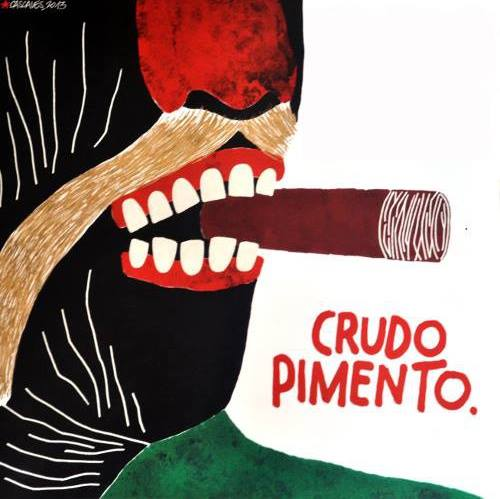 Crudo Pimento entrevista previa a su segundo disco