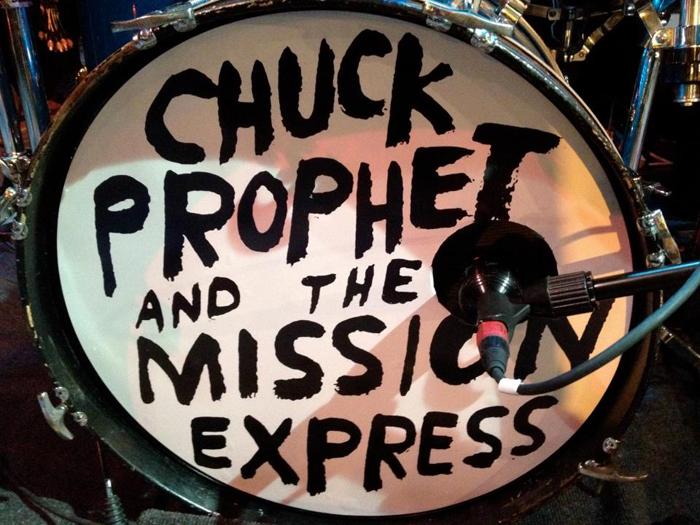 Entrevista a Chuck Prophet 2014