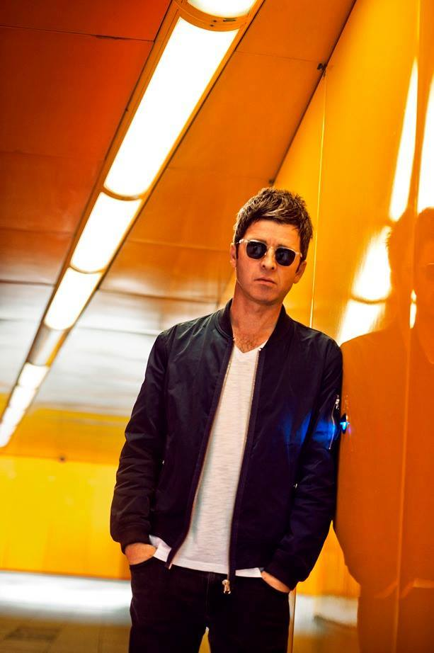 Noel Gallagher Chasing Yesterday, nuevo disco