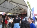 Azkena Rock Festival 2014 Jardín de Farelina