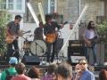 Los Zigarros en el Azkena Rock Festival 2014