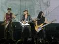 Scorpions en Vitoria Azkena Rock 2014