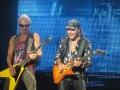 Scorpions en el Azkena Rock 2014