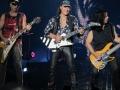 Scorpions y su actuación en el ARF 2014