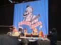 Seasick Steve en el Azkena Rock Festival 2014