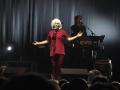 Blondie en el Azkena Rock Festival 2014