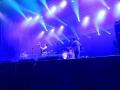 Niño y Pistola en el Azkena Rock 2014