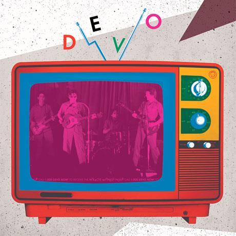 """Devo publicará """"Miracle Witness Hour"""", álbum en directo grabado en 1977"""