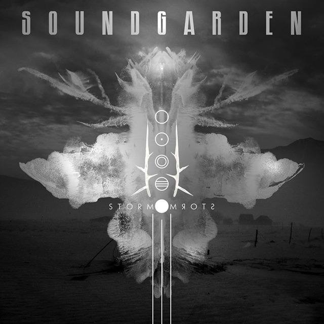 Soundgarden Echo Of Miles Scattered Tracks Across The Path nuevo recopilatorio