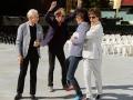 The Rolling Stones comienzan su gira por Australia y Nueva Zelanda