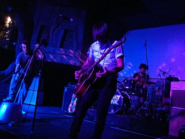 Guadalupe Plata Blues Tenerife 2011