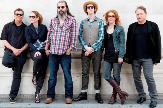 Steve Earle and the Dukes and Duchesses