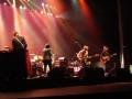 Wilco durante su concierto en mayo de 2009 en Tenerife
