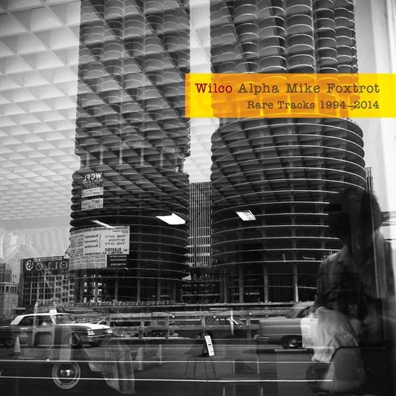 Wilco What's Your 20 recopilario y la colección de rarezas Alpha Mike Foxtrot