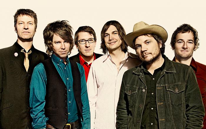 Wilco nuevo recopilario y colección de rarezas