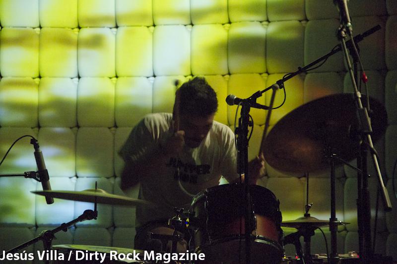 Keroxen14, tercera sesión 07/11/2014