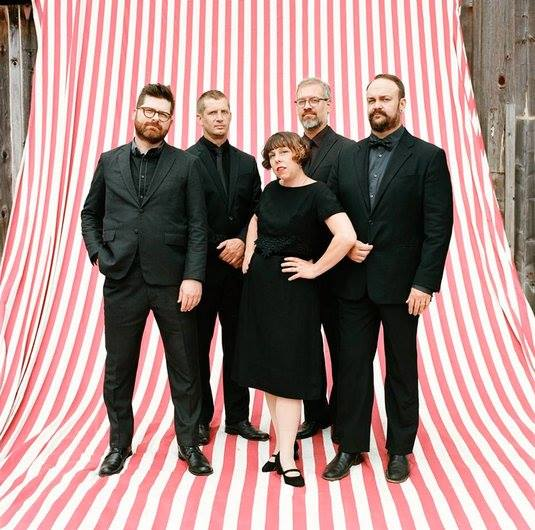 The Decemberists What A Terrible World, What A Beautiful World, nuevo disco