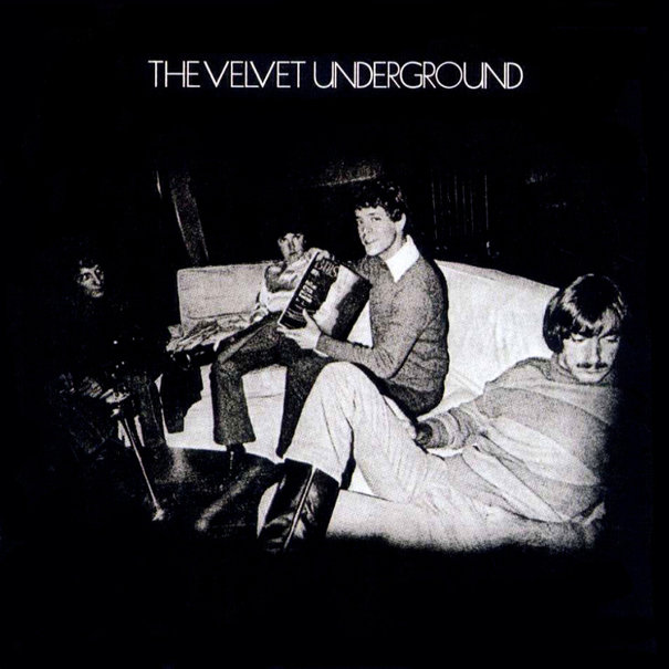 I Can't Stand it canción inédita de The Velvet Underground