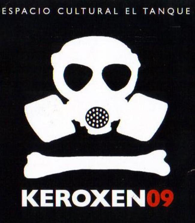 Keroxen14 festival