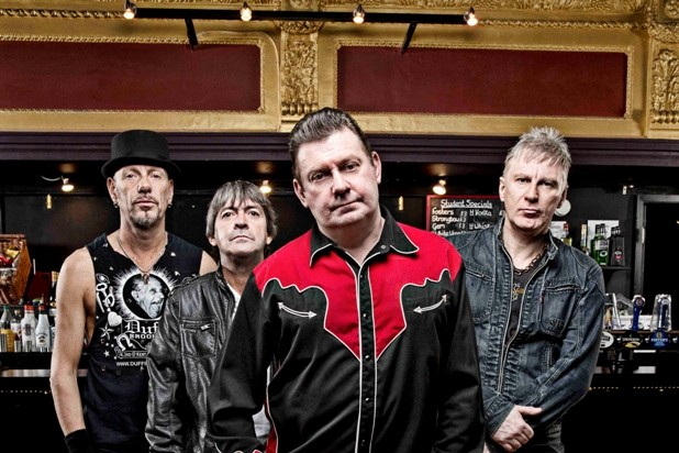 STIFF LITTLE FINGERS 1