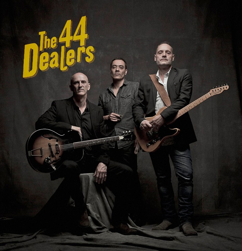 The 44 Dealers