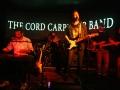 The Cord Carpenter Band en la sala Boite de Madrid