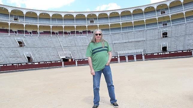 Rosendo Directo en Las Ventas en CD y DVD
