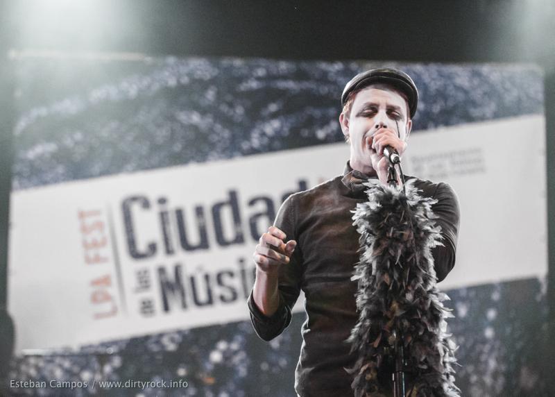 Mondo Diávolo_LPA Fest Ciudad de las Músicas