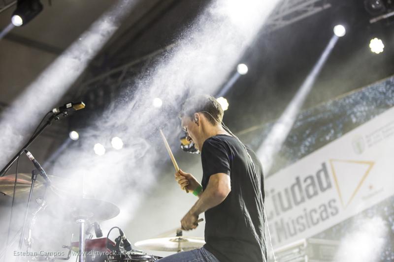 Reptile Youth_LPA Fest Ciudad de las Músicas