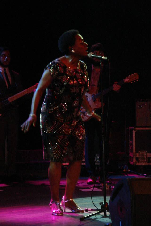SHARON JONES 11