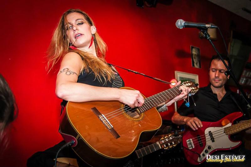 Tori Sparks El Mar.5