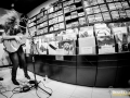 Tori Sparks presentando su nuevo disco El Mar en Barcelona