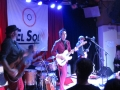 Chuck Prophet & The Mission Express en Madrid 2014