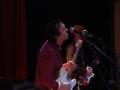Chuck Prophet en La Sala el Sol Madrid Nov 1 2014
