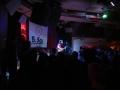 Jonah Tolchin abriendo para Chuck Prophet en Madrid 2014