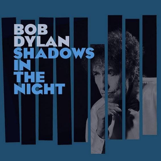 Bob Dylan confirma Shadows in the Night su disco número 37
