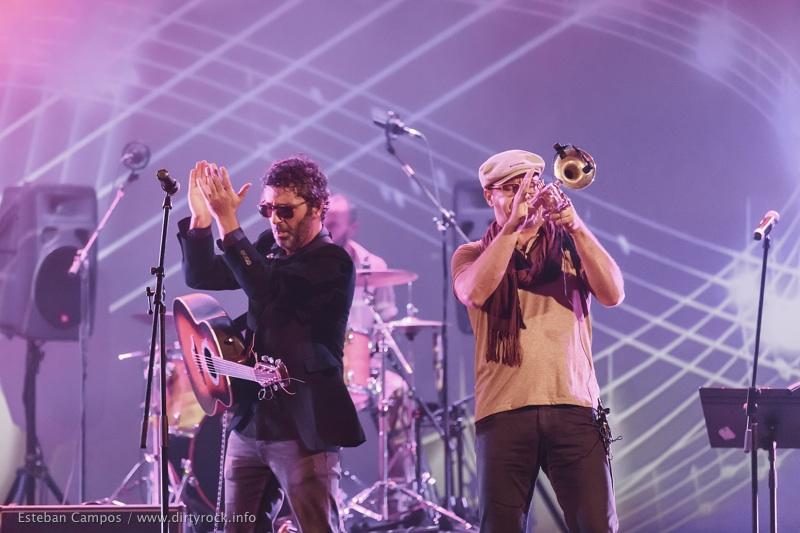 Viltown Muzik Band @ Capital Sonora